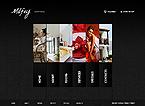 Plantillas Flash - Plantilla nº 35748
