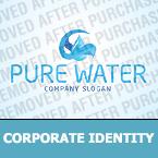 Identidad Corporativa - Plantilla nº 35810