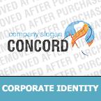 Identidad Corporativa - Plantilla nº Identidad Corporativa