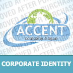 Corporate Identity #35968