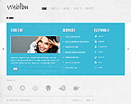 Flash template #36037 by Astra