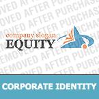 Identidad Corporativa - Plantilla nº 36091