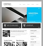 WordPress theme #36176 by Delta