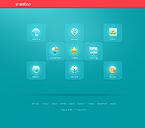 Plantillas Web - Plantilla nº 36206