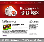 Flash template #36230 by Jaguar