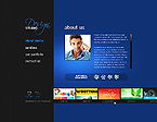 Flash template #36239 by Bora