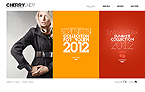 Flash template #36268 by Glenn