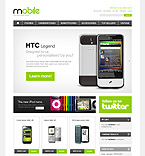 Magento theme #36283 by Mercury