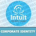 Identidad Corporativa - Plantilla nº 36310