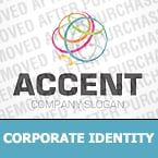 Corporate Identity #36311