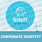 Identidad Corporativa - Plantilla nº 36344