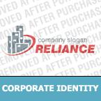 Identidad Corporativa - Plantilla nº 36346