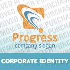 Corporate Identity #36348