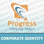 Corporate Identity #36348