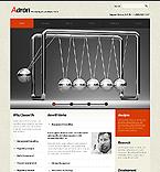 Plantillas Web - Plantilla nº 36383