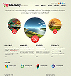 Turnkey Website 2.0 #36429 by Di