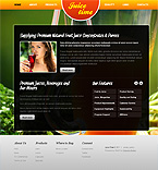 Turnkey Website 2.0 #36434 by Nessy