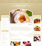 Plantillas WordPress - Plantilla nº 36485