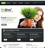 Plantillas WordPress - Plantilla nº 36512