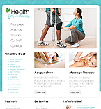 WordPress theme #36532 by Delta