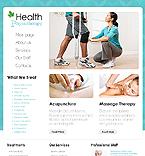 Plantillas WordPress - Plantilla nº 36532