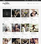 Plantillas WordPress - Plantilla nº 36590