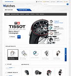 Magento theme #36700 by Hermes