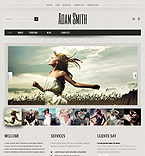 Plantillas WordPress - Plantilla nº 36750