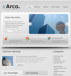 Joomla template #36800 by Delta