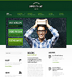 Website template #36937 by Astra