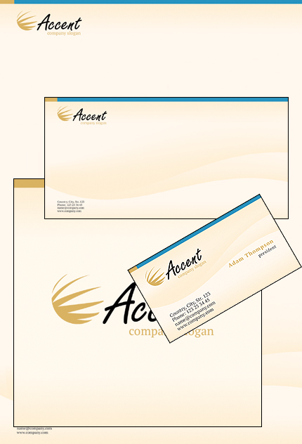 Corporate Identity #36997