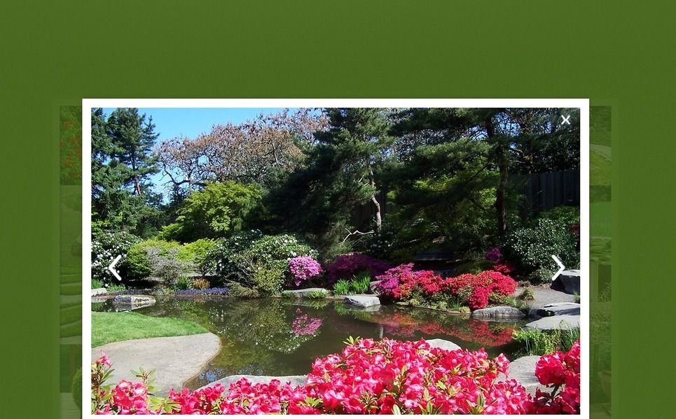 Garden design flash template 37237 for Garden design questions