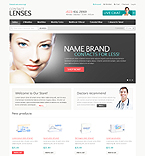 Magento theme #37342 by Hermes