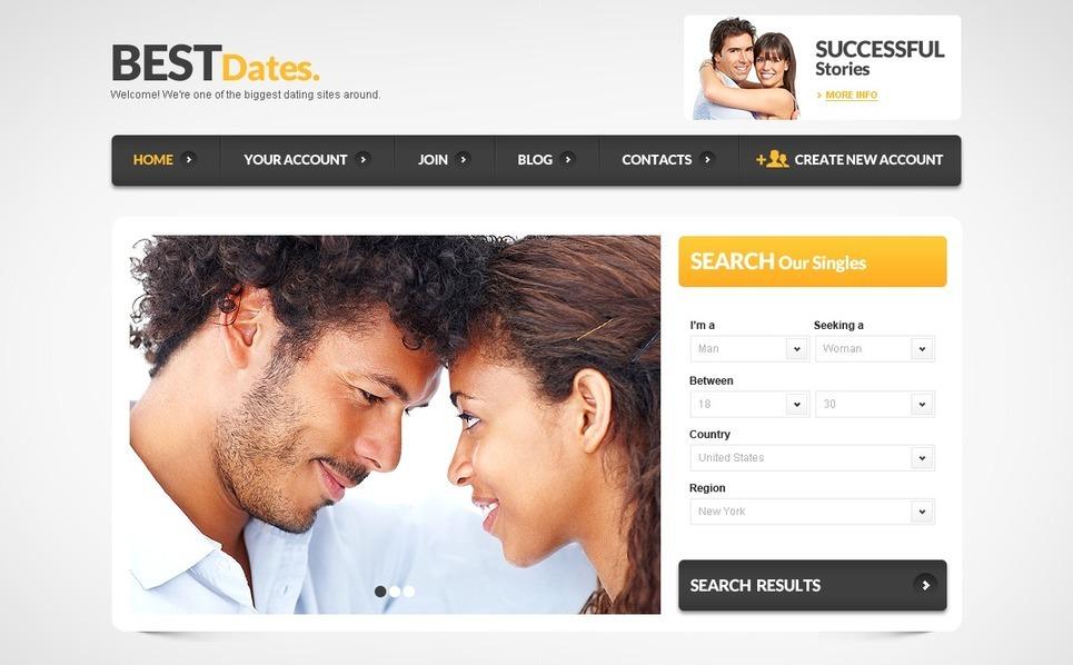 Web serie site de rencontre