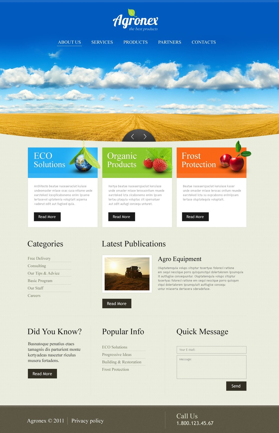 organic products website template web design templates website templates download organic. Black Bedroom Furniture Sets. Home Design Ideas