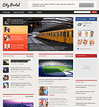 WordPress theme #37712 by Irene