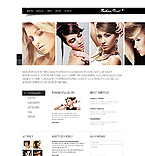 Website template #37774 by Delta