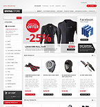 Magento theme #37791 by Hermes