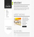 Website template #37809 by Delta