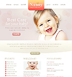 Website template #37959 by Delta