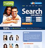 Plantillas Web - Plantilla nº 38020