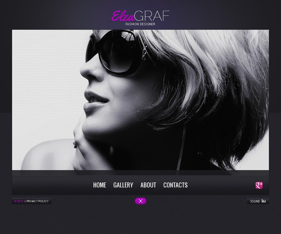 Fashion Flash Template New Screenshots BIG