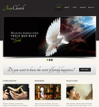Joomla template #38060 by Butterfly