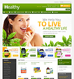 Magento theme #38150 by Hermes