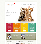 Website template #38270 by Delta