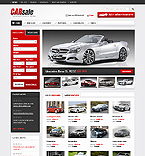 HTML5 Website #38522