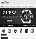 Magento theme #38535 by Hermes