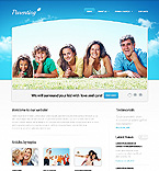 Website template #38630 by Astra