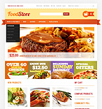 Magento theme #38718 by Hermes