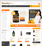 Magento theme #38719 by Hermes